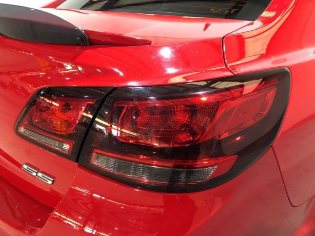 used Chevrolet SS for sale near me