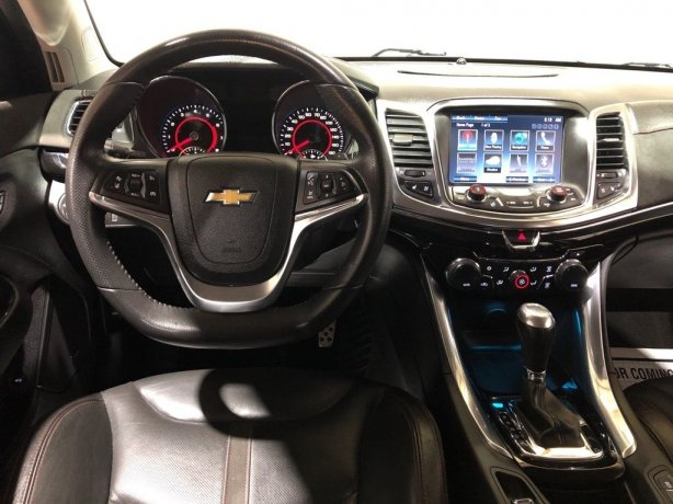 2014 Chevrolet SS for sale near me