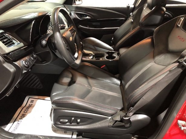 used 2014 Chevrolet SS for sale Houston TX