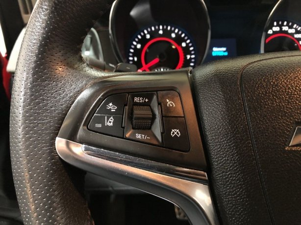 used Chevrolet SS for sale Houston TX
