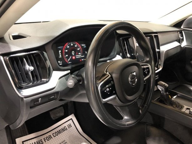 2019 Volvo S60 for sale Houston TX