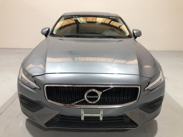 Used Volvo S60 for sale in Houston TX.  We Finance!