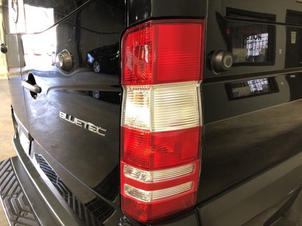 used 2016 Mercedes-Benz Sprinter 2500 for sale near me