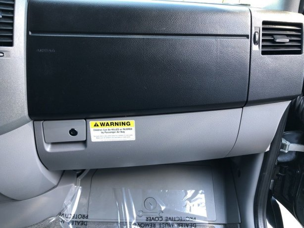good used Mercedes-Benz Sprinter 2500 for sale