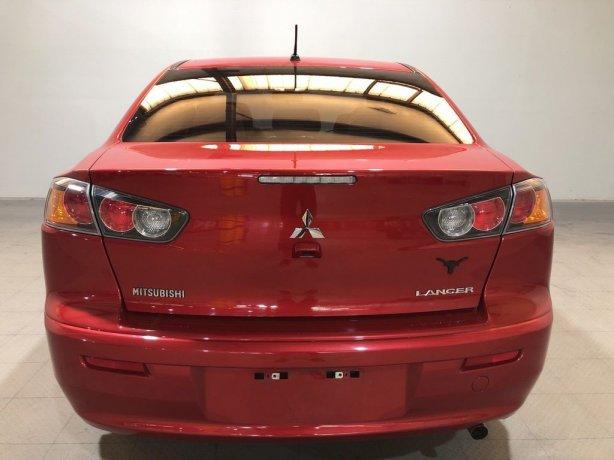 used 2017 Mitsubishi for sale