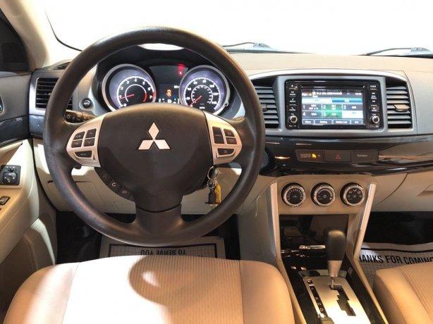 2017 Mitsubishi Lancer for sale near me