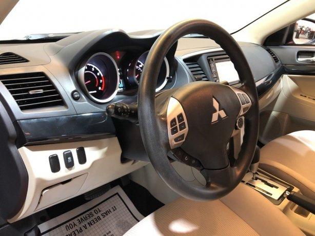 2017 Mitsubishi Lancer for sale Houston TX