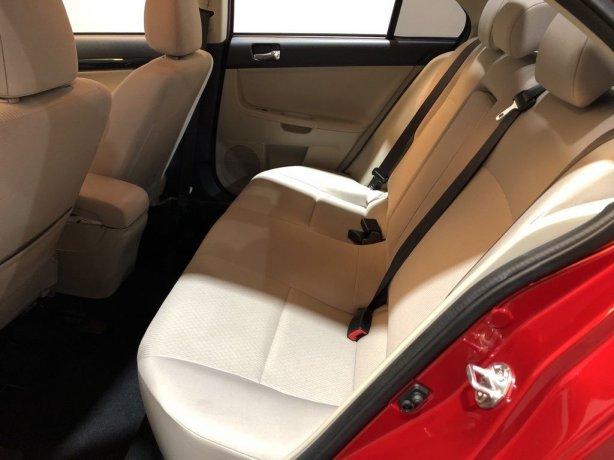 cheap 2017 Mitsubishi for sale