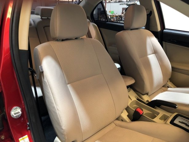 cheap Mitsubishi Lancer for sale Houston TX
