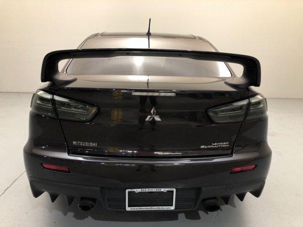 used 2011 Mitsubishi for sale