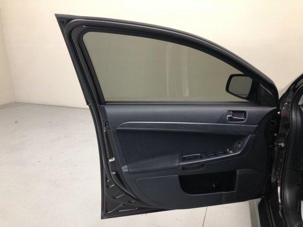 used 2011 Mitsubishi Lancer