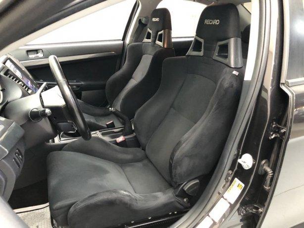 Mitsubishi 2011