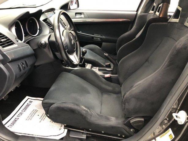 used 2011 Mitsubishi Lancer for sale Houston TX