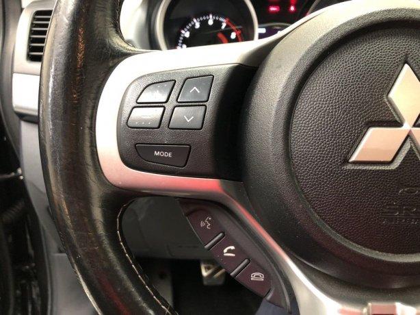 used Mitsubishi Lancer for sale Houston TX