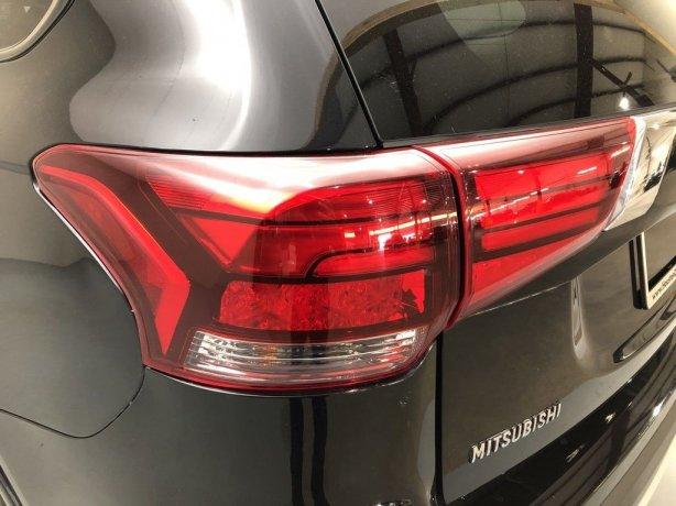used 2016 Mitsubishi Outlander for sale