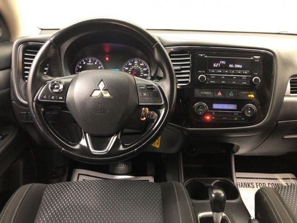 2016 Mitsubishi Outlander for sale near me