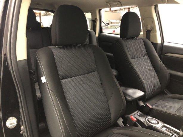 cheap Mitsubishi Outlander for sale Houston TX