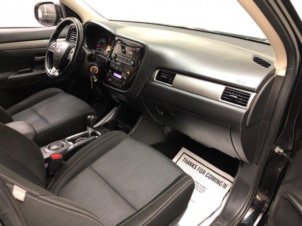 cheap used Mitsubishi for sale