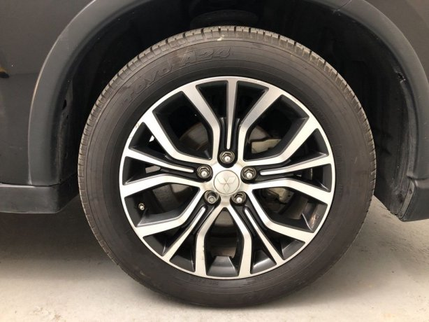 Mitsubishi Outlander for sale best price