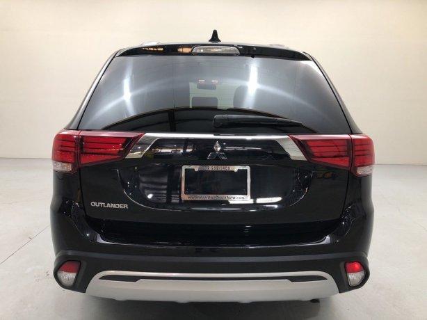 used 2020 Mitsubishi for sale