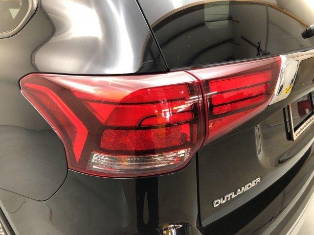 used 2020 Mitsubishi Outlander for sale