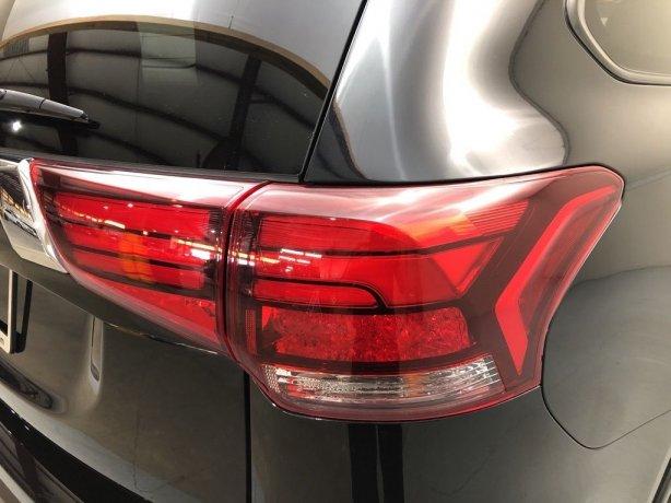 used Mitsubishi Outlander for sale near me