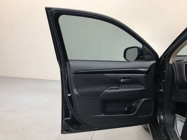 used 2020 Mitsubishi Outlander