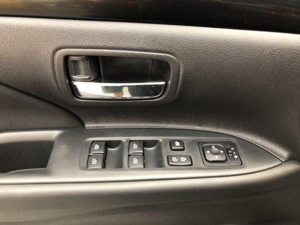 used 2020 Mitsubishi