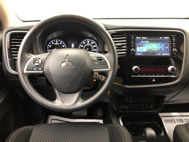 2020 Mitsubishi Outlander for sale near me