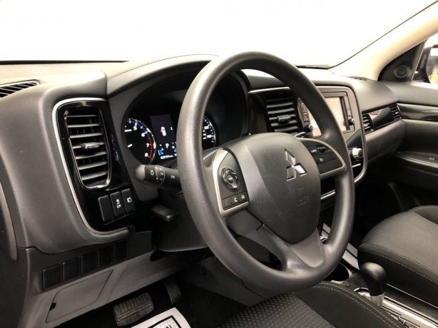 2020 Mitsubishi Outlander for sale Houston TX