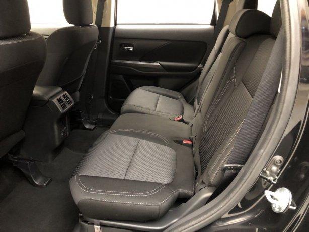 cheap 2020 Mitsubishi for sale