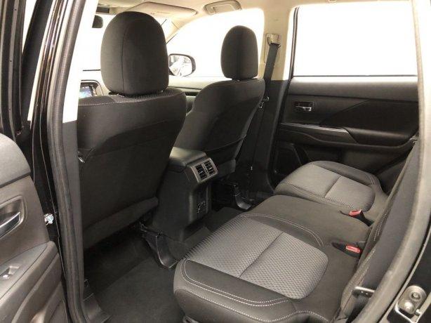 cheap 2020 Mitsubishi for sale Houston TX