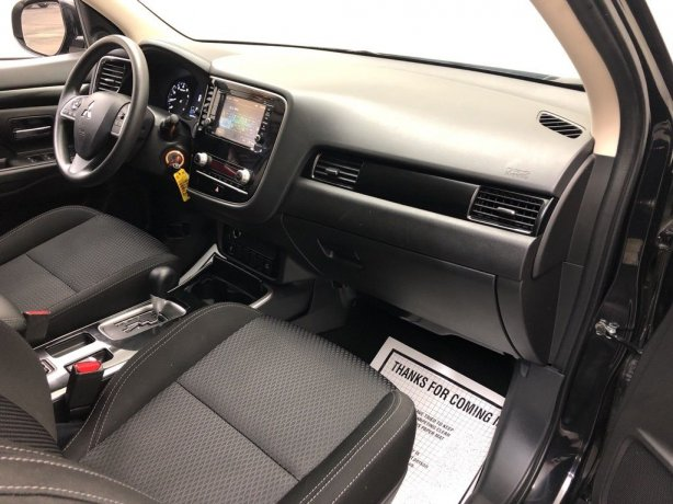 cheap used 2020 Mitsubishi Outlander for sale