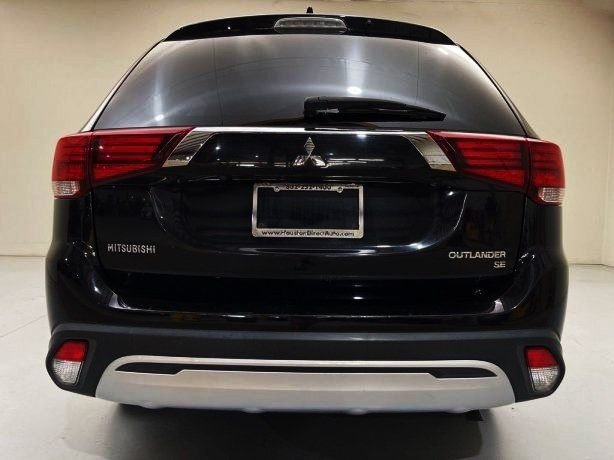 2019 Mitsubishi Outlander for sale