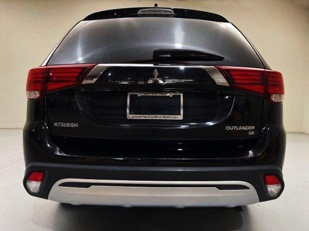 used 2019 Mitsubishi Outlander for sale