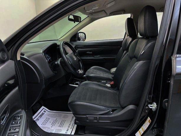 2019 Mitsubishi Outlander for sale Houston TX