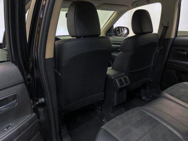 cheap 2019 Mitsubishi for sale Houston TX
