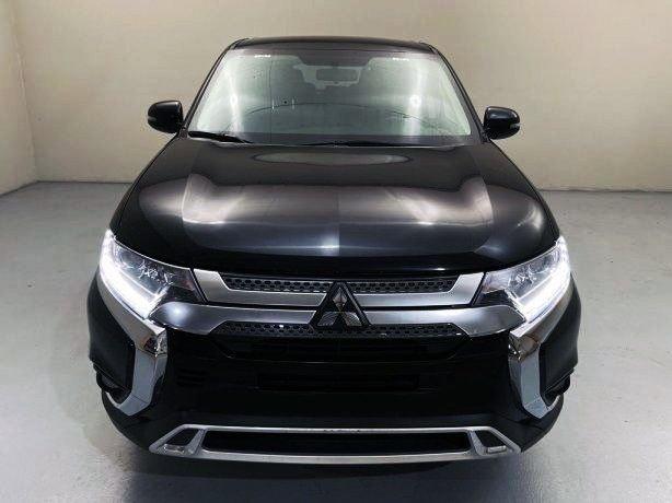 Used Mitsubishi for sale in Houston TX.  We Finance!