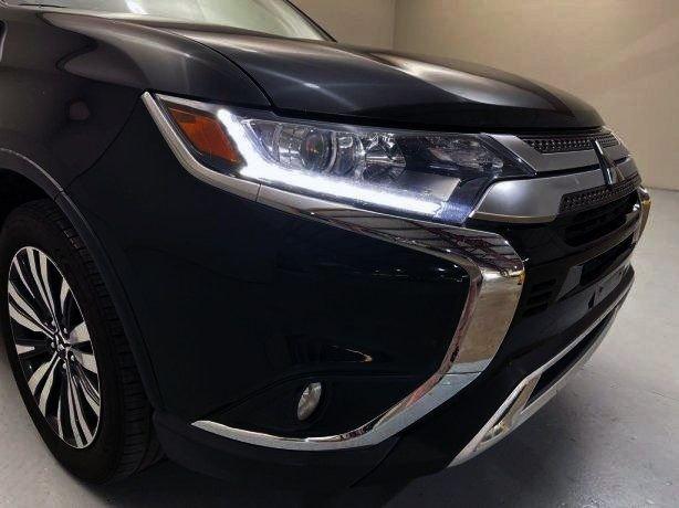 2019 Mitsubishi for sale