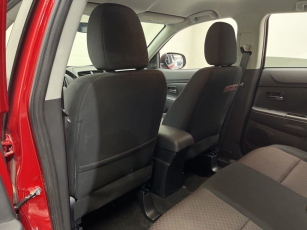 cheap 2017 Mitsubishi for sale Houston TX