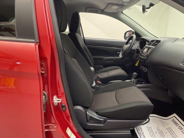 cheap Mitsubishi Outlander Sport for sale Houston TX
