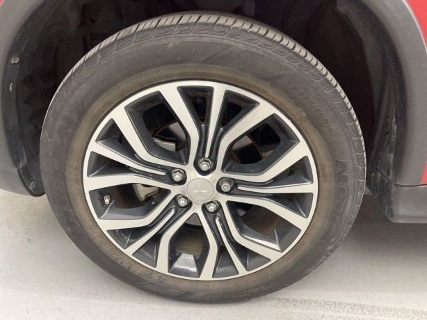 Mitsubishi 2017 for sale Houston TX