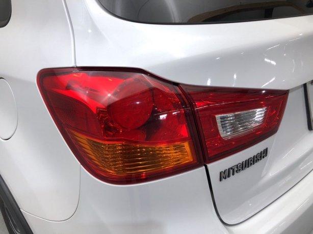 used 2016 Mitsubishi Outlander Sport for sale