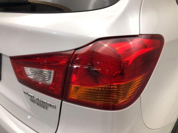 used Mitsubishi Outlander Sport for sale near me