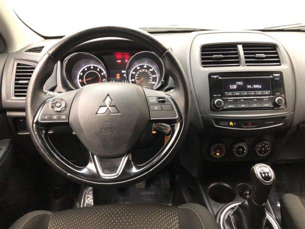 2016 Mitsubishi Outlander Sport for sale near me