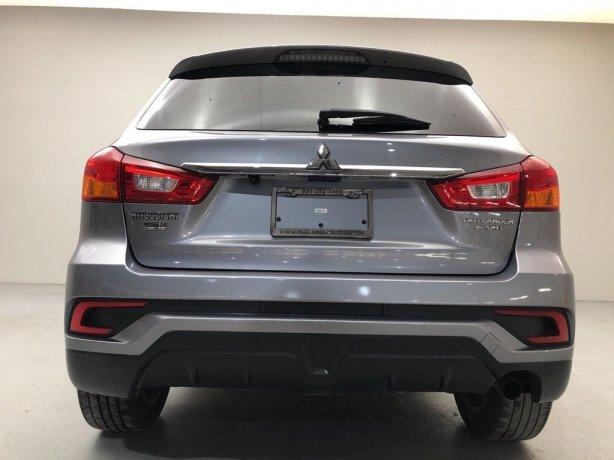 2019 Mitsubishi Outlander Sport for sale