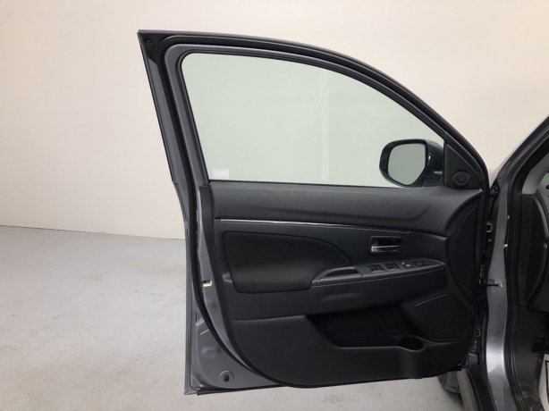 used 2019 Mitsubishi Outlander Sport