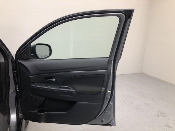 used 2019 Mitsubishi Outlander Sport for sale near me