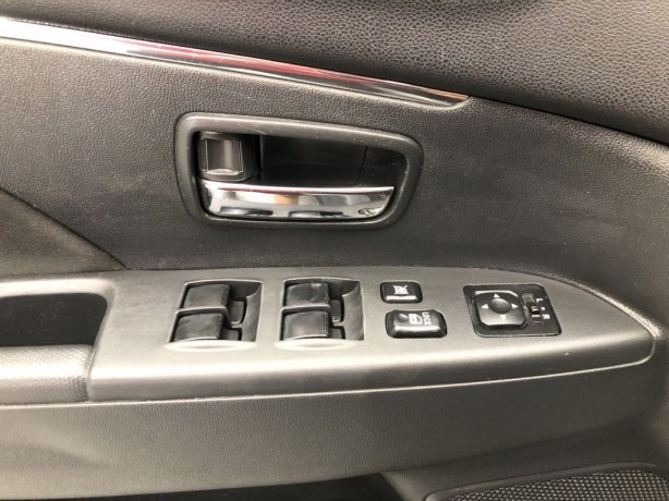 used 2019 Mitsubishi