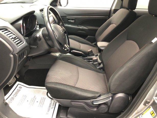 used 2019 Mitsubishi Outlander Sport for sale Houston TX